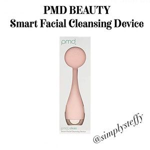 PMD Clean Smart Facial Cleanser PINK NEW